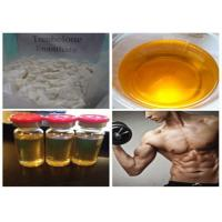 Anabolic Steroid Hormones Parabolan Liquid Trenbolone Enanthate Liquid For Muscle Growth