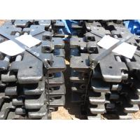 Buy Undercarriage Parts Track Shoe For Kobelco Crawler Crane 7065 at wholesale prices
