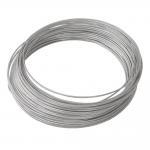 Quality W-Re Rhenium Tungsten Pin Straightened Tungsten Rhenium Probe Wire 0.3mm 0.5mm for sale