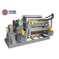 China Manul Operated Paper Egg Tray Making Machine Lower Cost High Return on sale
