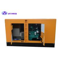 Buy cheap Standby 330kW Prime 300kW Cummins Generator Set with Cummins Engine and Stamford Alternator from Wholesalers