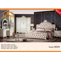 romantic style low cost wholesale bedroom furniture of