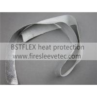Quality heat protection aluminum fiberglass tape for sale