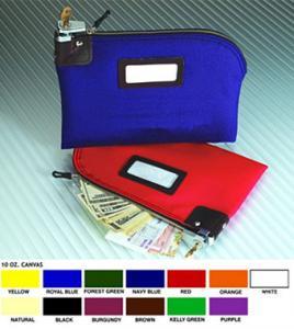 Quality Locking Night Deposit Bags for sale
