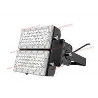 Quality Waterproof IP65 outdoor indoor LED Flood lights 45 75 120 Degree 140lm/w 150w 21000lm for sale