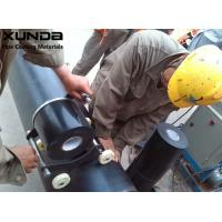 Buy Xunda T100 Inner Anti Corrosion Pipe Wrap Tape PE Backing Butyl Rubber Adhesive at wholesale prices