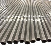 Quality Automotive / Aerospace Industry Alloy Steel Tube Round Shape Max 12m Length for sale