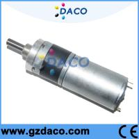 China Suction drum motor 43.112.1311 for  GTO machine,  replacement part on sale