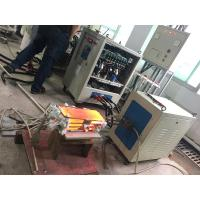 Quality 100KW Metal Heat Treatment  High Efficiency Industrial  Induction  Heater for sale