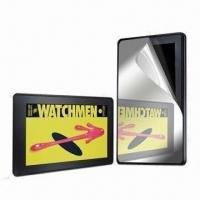 Quality Screen Protector, Anti-scratch, High-transparency Mirror Screen Guard for sale
