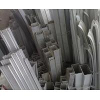 Quality Aluminium Scraps 6063 for sale