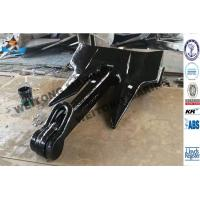 Quality AC-14 Marine Boat Anchors Excellent Stability For Shipping And Agriculture Industry for sale