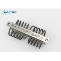 Quality Metal Wire Rope Vibration Isolator For Industrial Machinery ISO Certification for sale