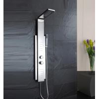 Quality Clearance Price Multifunction Wall Mixer Shower Panel Bathroom Sanitary Fittings for sale