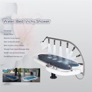 China New design Luxury Computerized Vichy Shower&body water massage equipment on sale
