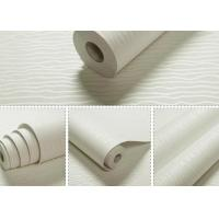 Buy cheap Peelable Self Adhesive Wall Covering For Home Decoration , Custom Removable Wallpaper from wholesalers