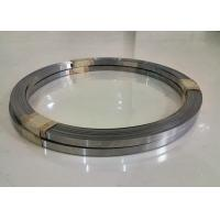 Buy Invar 42 Controlled Expansion Alloys Nilo42 ASTM F30 UNS K94100 at wholesale prices
