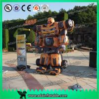 Quality Inflatable Robot Event Advertising Inflatable Transfomers for sale
