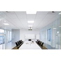 Quality Square Clip In Metal Ceiling , Clip In System  With Concise  Beautiful Lines Popular for sale