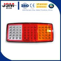 China tail light for truck stop light on sale
