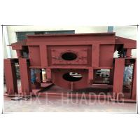 Quality Melting Holding Furnace Horizontal Continuous Casting Machine For Bronze Rod for sale