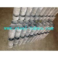 Quality ASTM A519 Oil Cylinder Seamless Hydraulic Cold Rolled Steel Tube With Carbon and Alloy for sale