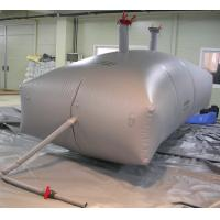 Quality Customized Inflatable Water Storage Tanks for Diesel / Liquid Storage for sale