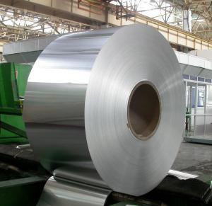 Buy Aluminium Hot Rolled Coil AA1xxx/3xxx/5xxxCustom Size High Flexibility at wholesale prices
