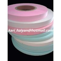 Buy cheap Paper Banding Tape Roll for Separating Interleaving Paper Sheet from Wholesalers