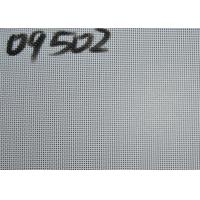 Quality Plain Weave 0.50mm Nylon Screen Mesh Fabric For Tea Industry , 0.2mm-0.75mm for sale
