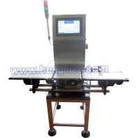 Quality Weighting check machine the partner of packaging machine for sale