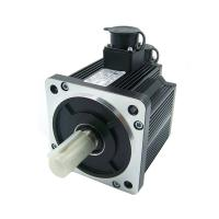 130mm flange cnc servo motor high power speed control ac for High speed servo motor
