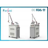 Buy cheap Free Postage Long Pulse Hair Removal Q-switched Nad Yag Laser Tattoo Removal from wholesalers