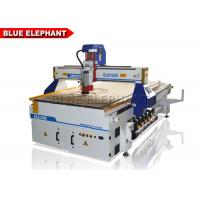 Quality 2d 3d Metal Etching Machine / Equipment Steel Frame Cnc Router Welded Structure for sale