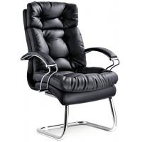 Quality Heavy Duty Office Furniture Visitor Chairs , Durable Office Customer Chairs for sale