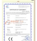 Shenzhen Able Technology Co., Ltd Certifications