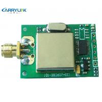 Quality 610 RF Receiver Module 433mhz / TTL RF Transmitter And Receiver Module for sale