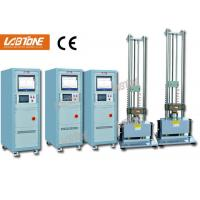 Quality Half Sine Shock Test Machine , Shock Test Equipment Easy Operate for sale