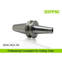 Precision Threading Tool Holder M12 Clamp Screw Hole MAS BT40 Standard
