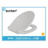 Quality Eco-Friendly Urea Material European Standard Round Toilet Seat Covers for sale