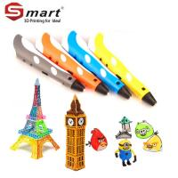 Quality 3D Printing Machine 3D Drawing Pen Cheap Promotional Pen For Sale for sale