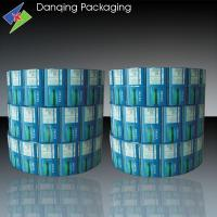 Quality Flexible Roll Stock Packaging      Food Packaging PET Lamination Roll Film for sale