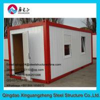 Quality colorful container eco-friendly living house for sale