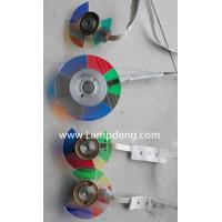 Quality Color wheel,Colour wheel,Color-wheel,DLP projector, Lampdeng China for sale