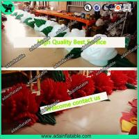Quality Lighting Inflatable Flower Chain for sale