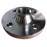 Quality Stainless Steel EN 1092-1 WN Flange, DN 100, PN 16 for sale