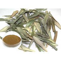 Quality Anti Inflammatory Natural Olive Leaf Extract Powder Reducing Bad Cholesterol for sale