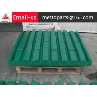 Quality wholesale high manganese grate for sale