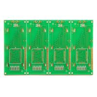 China Single Layer to Multilayer Rigid PCB Circuits ,  Mobile Phone Circuit Board on sale
