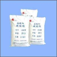 Quality Natural Barite Powder for Drilling for sale
